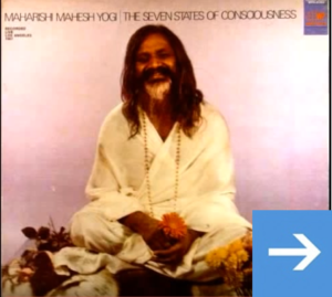 Maharishi Mahesh Yogi - The Seven States Of Consciousness - Part 1