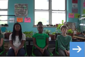 Transforming lives in schools