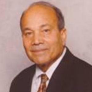 Lieutenant General Clarence E. McKnight