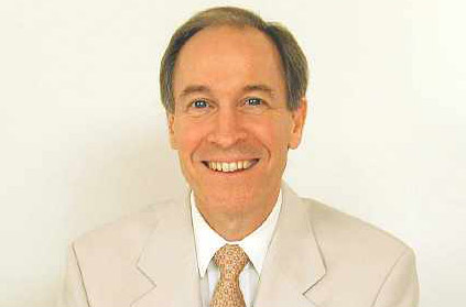 Dr Michael Dillbeck