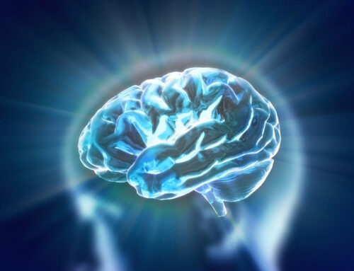 New study shows brain changes associated with reduced stress